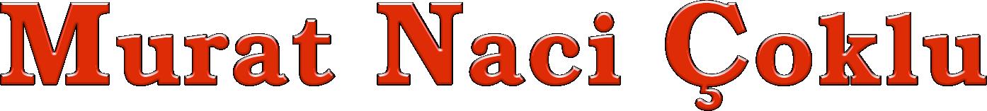 Murat Naci Çoklu Logo